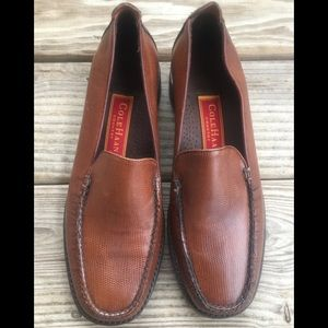 Cole Haan loafers NWT